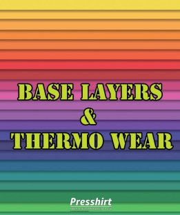 Base Layers | Thermo Wear