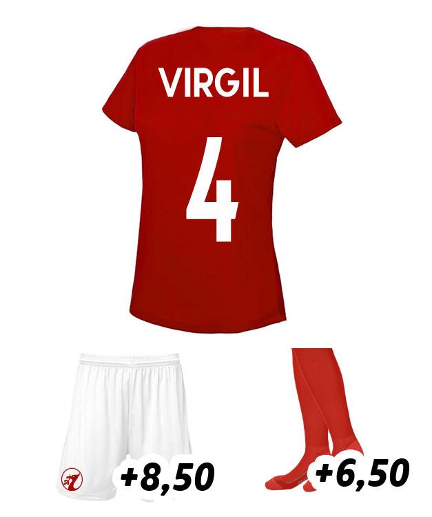 virgil liverpool shirt